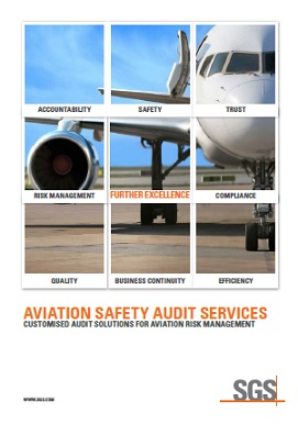 SGS Aviation Compliance - Aviation Consulting